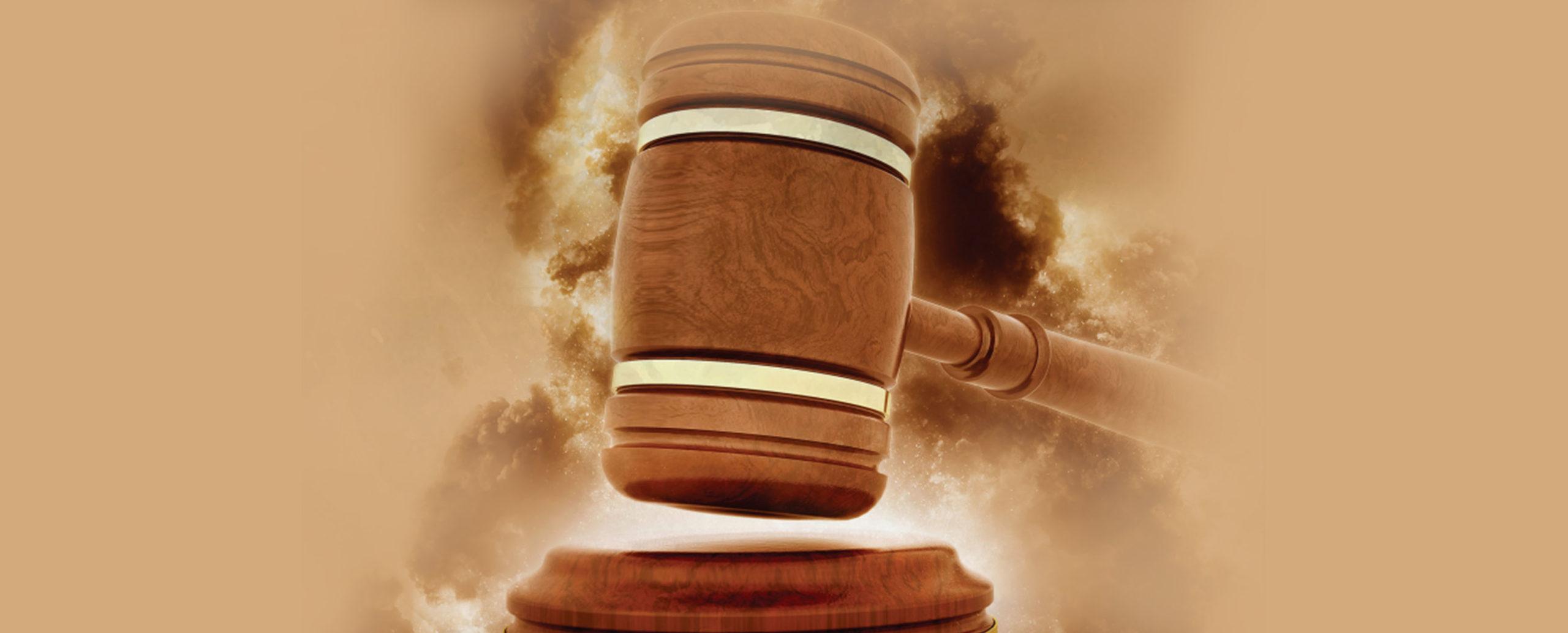 عُرْفٌ أقوى مِنْ قانون