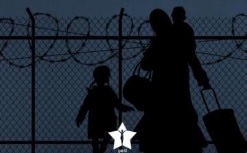 """تأثير الحرب على النساء السوريات من الناحية القانونية """"تقرير بحثي"""""""